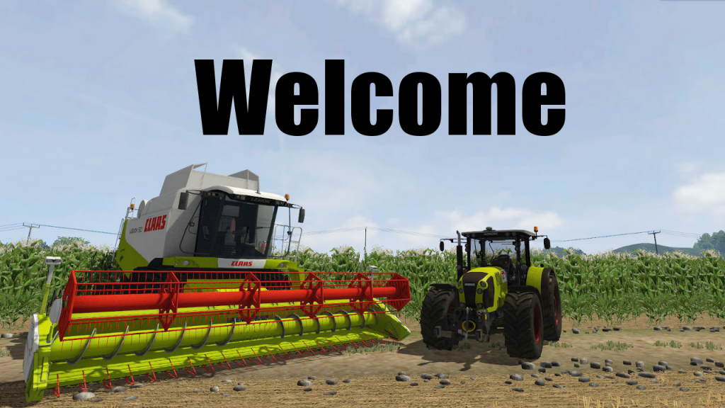 Welcome1